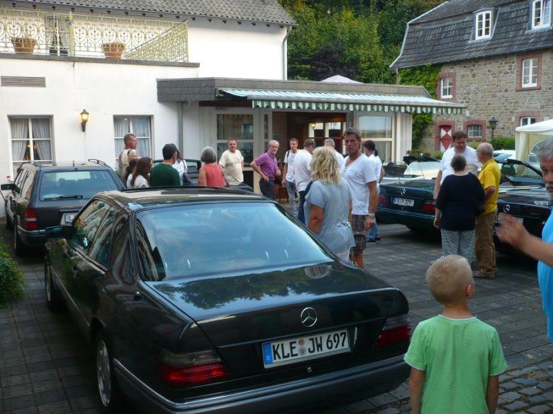 11. Parkplatz im Alten Jägerhaus